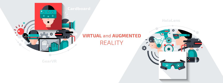 VR&AR